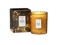 .Voluspa Scalloped Edge Candle - Baltic Amber