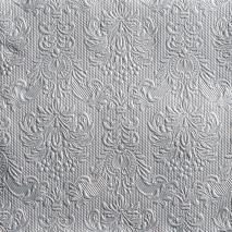 Ambiente Servetter - Elegance Silver
