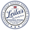 ...Leilas General Store - Skål Flute Rosa (26,5 cm)