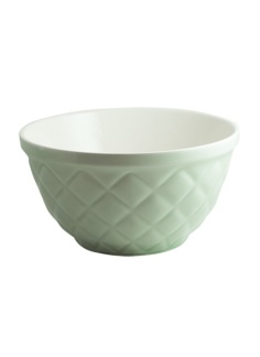 ...Leilas General Store - Skål Soft Mintgrön (23,5 cm)