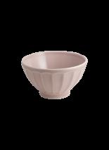 ..Leilas General Store - Liten skål, rosa 15 cm