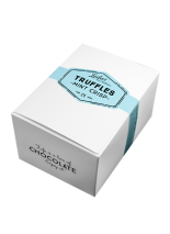 ..Leila´s General Store Tryffel, Mint Crisp - Beställningsvara