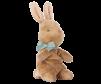 ..Maileg, My first bunny in box (ljusblå)