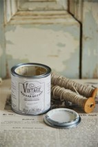 Jeanne d´Arc Living Vintage Paint - Antique Cream