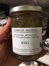 ..Himmelsk marmelad; Kiwi - Börslycke Gård
