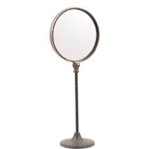 ..Spegel till bord, Miljögården