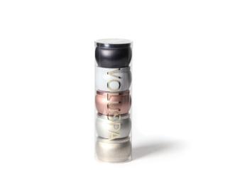 ...Voluspa Vermeil Tin Candle (doftljus) - Giftset 5 pack