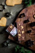 Chokladbiten i Ystad -  Spicy Christmas