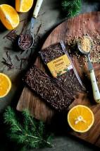 Chokladbiten i Ystad - Holiday Orange