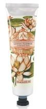 Body cream på tub, Lotus Flower