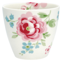 ...GreenGate Lattemugg Meryl White