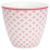...GreenGate Lattemugg Sasha Pale Pink
