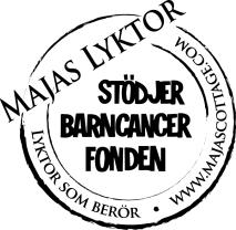 Maja, Mugg Hörby (Vit/Silver) - Förhandsbeställning