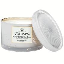.Voluspa Boxed Corta Maison Candle Bourbon Vanille (doftljus)