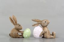 Kanin med ägg (A lot) - Beställningsvara