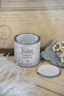 ..Jeanne d´Arc Living Vintage Paint - Baby Blue