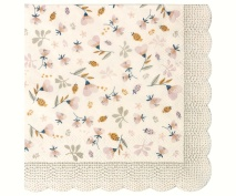 .Servett - Maileg (Flower Field Powder)