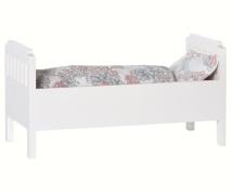 .Maileg, Säng i trä