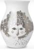 Björn Wiinblad Vas Felicia, 18 cm (silver)