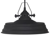 .Chic Antique Lampa
