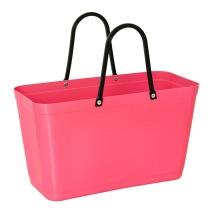 ..Hinza väska - Tropikrosa (Green Plastic)