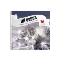 Minibok, Till pappa