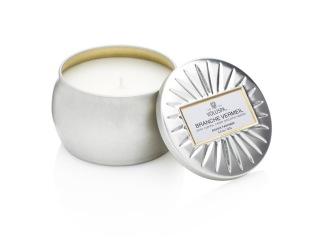 .Voluspa Decorative Tin Candle Branche Vermail (doftljus)