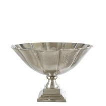 Vin kylare, Cooler, Carter, Silver (Höjd 28 cm)