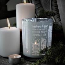 Maja, Christmas Hygge (vit) - Förhandsbeställning