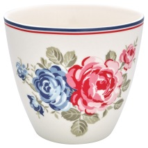....GreenGate Lattemugg Hailey white