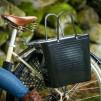 ...Perstorps väska, Cykelkorg - Grå