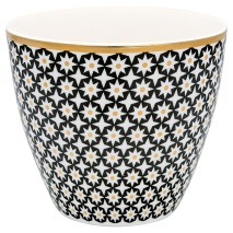 ....GreenGate Lattemugg Lara gold