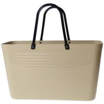 ...Perstorps väska, 1950 Original (Green Plastic) - Warm Sand