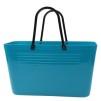 ...Perstorps väska, 1950 Original - Teal Blue