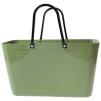 ...Perstorps väska, 1950 Original (Green Plastic) - Nature Green