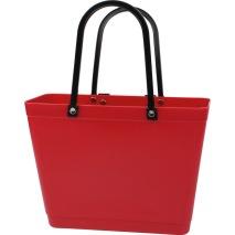 ...Perstorps väska, Cykelkorg liten/barn - Röd