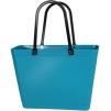 ...Perstorps väska, Sweden Bag, Liten - Teal Blue