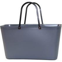 ...Perstorps väska, Sweden Bag, Stor - Grå