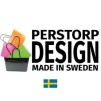 ...Perstorps väska, Sweden Bag, Liten - Lime Green