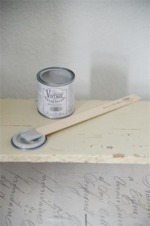 ..Jeanne d´Arc Living Vintage Paint - Soft grey