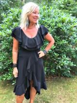 Mix by Heart - Klänning i lång modell VANESSA