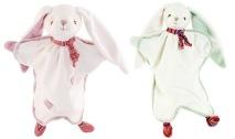 Bukowski Jakob, Baby snutte - Kanin, lila eller grön