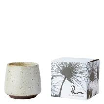 Dofljus Ro scented candel, Seasalt & coconut