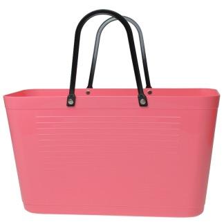 ...Perstorps väska, 1950 Original - Korall rosa