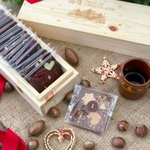 ....Van Ufford - Chokladkalender/Julkalender