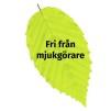 ...Perstorps väska, Sweden Bag med långa läderhandtag (Green Plastic), Liten - Svart