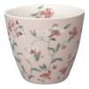 ...GreenGate Lattemugg Jolie pale pink  (Förbeställning)