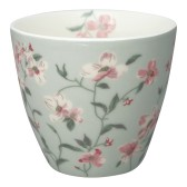 ...GreenGate Lattemugg Jolie pale mint