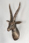 ..Antilop (djurhuvud)