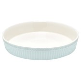 GreenGate Pajform Alice pale blue, stor